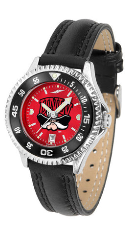 Ladies Las Vegas Rebels - Competitor AnoChrome Watch - Color Bezel