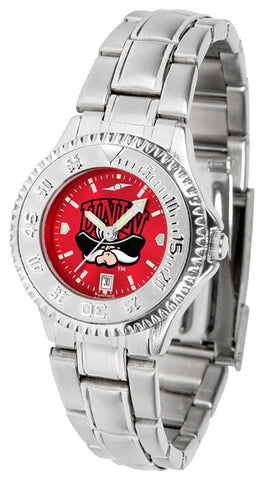 Ladies Las Vegas Rebels - Competitor Steel AnoChrome Watch