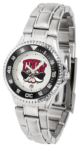 Ladies Las Vegas Rebels - Competitor Steel Watch