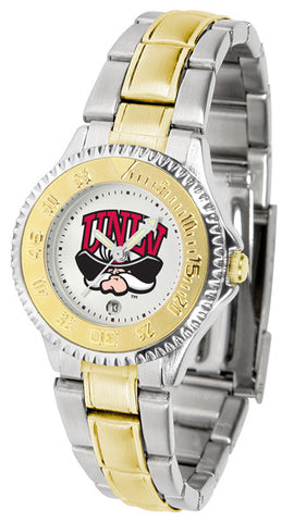 Ladies Las Vegas Rebels - Competitor Two Tone Watch