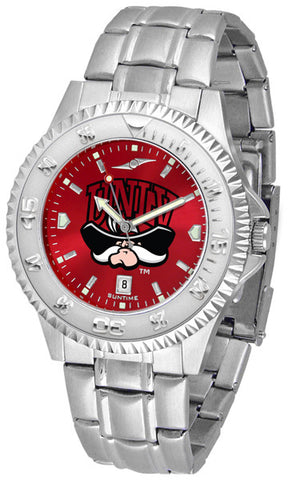 Mens Las Vegas Rebels - Competitor Steel AnoChrome Watch