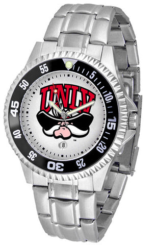 Mens Las Vegas Rebels - Competitor Steel Watch