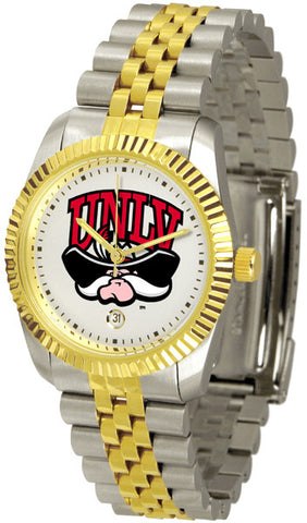 Mens Las Vegas Rebels - Executive Watch