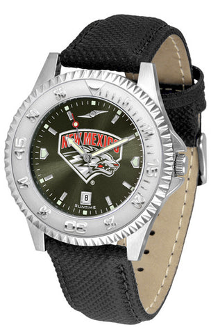 Mens New Mexico Lobos - Competitor AnoChrome Watch