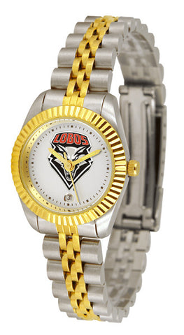 Ladies New Mexico Lobos - Executive Watch