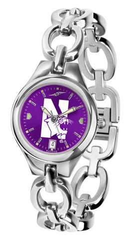 Northwestern Wildcats - Eclipse AnoChrome Watch