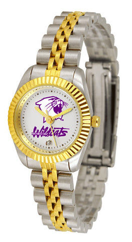 Ladies Northwestern Wildcats - Executive Watch