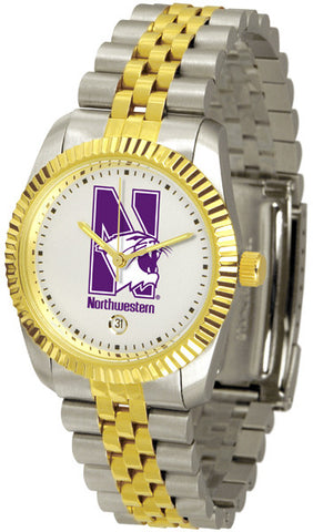 Mens Northwestern Wildcats - Executive Watch