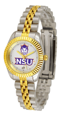 Ladies Northwestern State Demons - Executive Watch