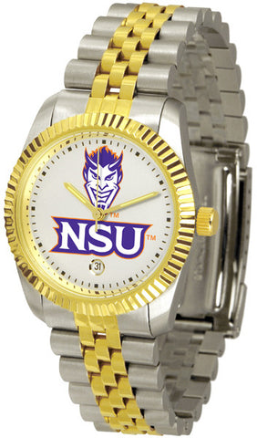 Mens Northwestern State Demons - Executive Watch