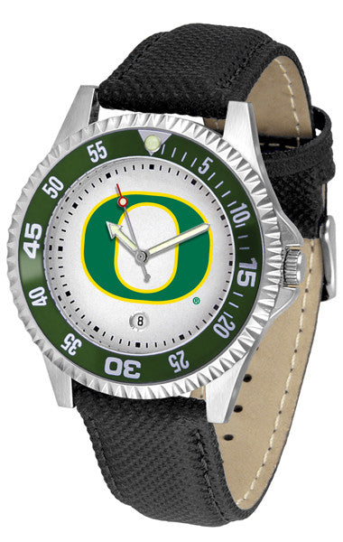 Oregon Ducks Men Competitor Watch