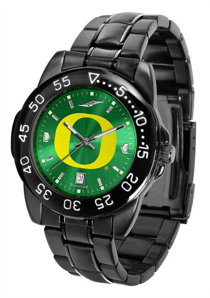 Oregon Ducks Fantom Sport Men Watch With  AnoChrome Dial