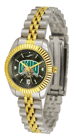 Ladies Ohio University Bobcats - Executive AnoChrome Watch