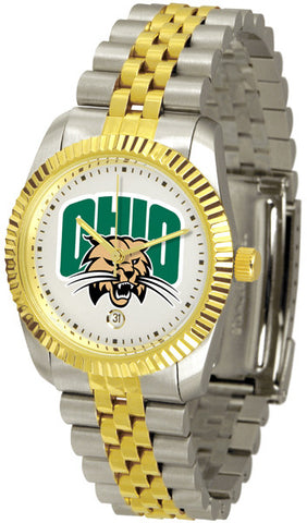 Mens Ohio University Bobcats - Executive Watch