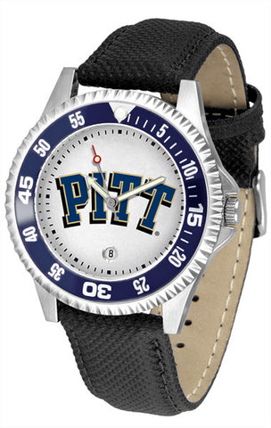 Pittsburgh Panthers Men Competitor Watch