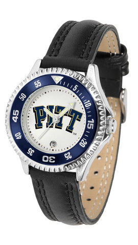 Pittsburgh Panthers Ladies Competitor Watch