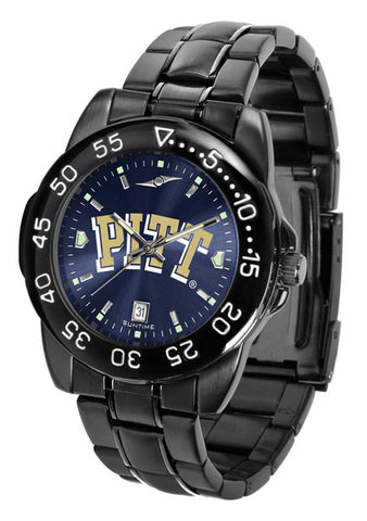 Pittsburgh Panthers Fantom Sport Men Watch With AnoChrome Dial