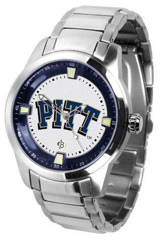 Pittsburgh Panthers Titan Men Watch
