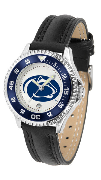 Penn State Nittany Lions Ladies Competitor Watch