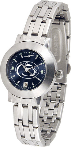 Penn State Nittany Lions Ladies Dynasty Watch With AnoChrome Dial