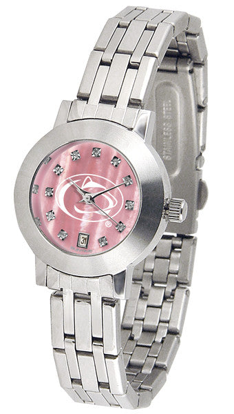 Penn State Nittany Lions Ladies Dynasty Watch With Mother Of Pearl Dial