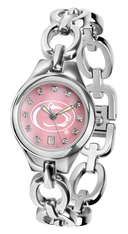 Penn State Nittany Lions Ladies Eclipse Watch With Mother Of Pearl Dial