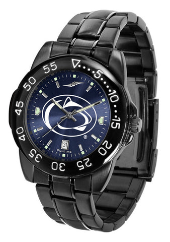 Penn State Nittany Lions Fantom Sport Men Watch With AnoChrome Dial