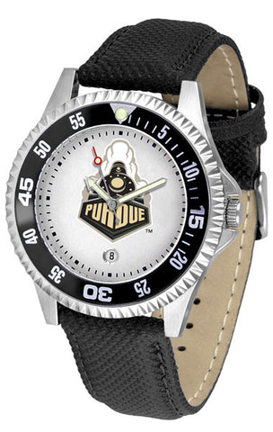 Purdue Boilermakers Men Competitor Watch