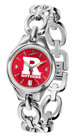Rutgers Scarlet Knights - Eclipse AnoChrome Watch