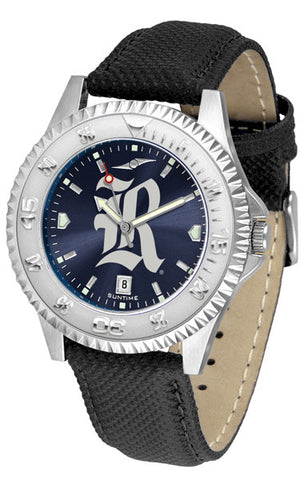 Mens Rice University Owls - Competitor AnoChrome Watch