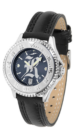 Ladies Rice University Owls - Competitor AnoChrome Watch