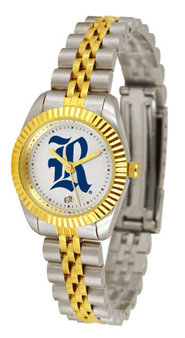 Ladies Rice University Owls - Executive Watch