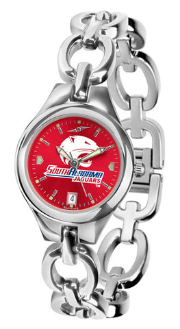 South Alabama Jaguars - Eclipse AnoChrome Watch