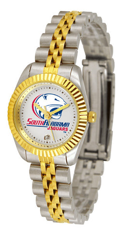 Ladies South Alabama Jaguars - Executive Watch