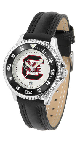 South Carolina Gamecocks Ladies Competitor Watch