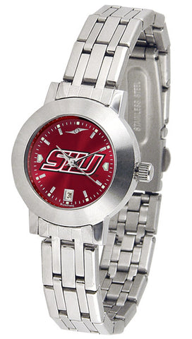 Southern Illinois University Ladies Dynasty Watch With AnoChrome Dial