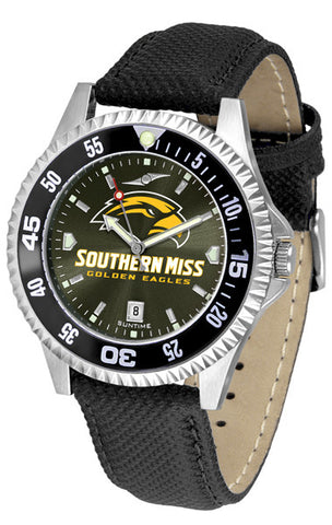 Mens Southern Mississippi Eagles - Competitor AnoChrome Watch