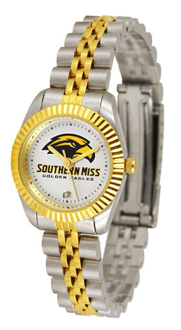 Ladies Southern Mississippi Eagles - Executive Watch