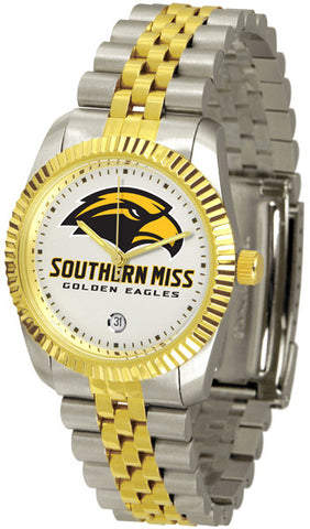 Mens Southern Mississippi Eagles - Executive Watch
