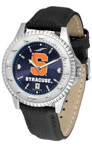 Mens Syracuse Orange - Competitor AnoChrome Watch