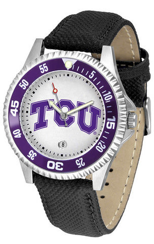 Texas Christian Horned Frogs Men Competitor Watch