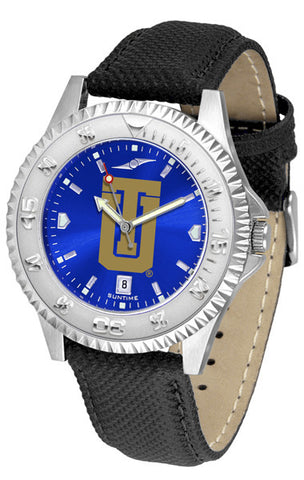 Mens Tulsa Golden Hurricane - Competitor AnoChrome Watch