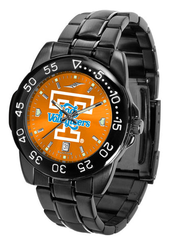 Tennessee Lady Volunteers Fantom Sport Men Watch With AnoChrome Dial
