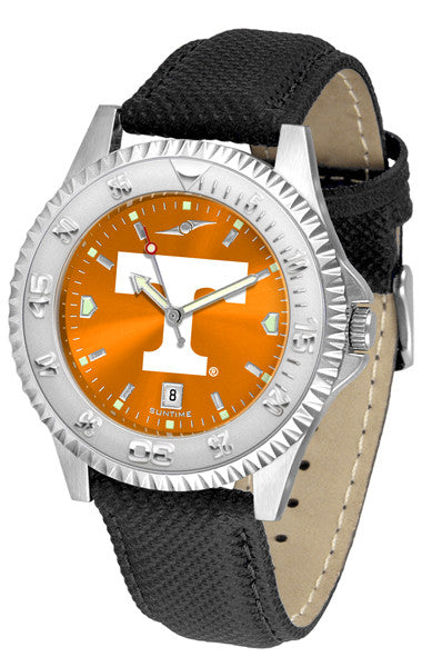 Tennessee Volunteers Men  Competitor Watch With AnoChome Dial