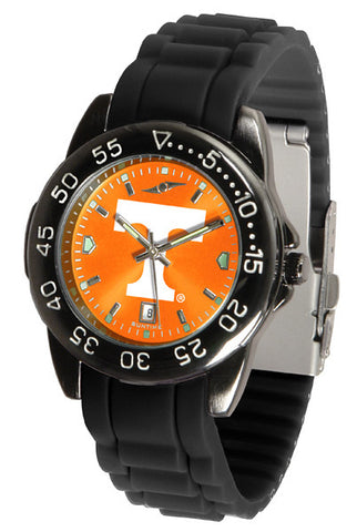 Tennessee Volunteers Fantom Sport AC Watch With Color Band