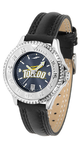Ladies Toledo Rockets - Competitor AnoChrome Watch