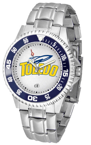 Mens Toledo Rockets - Competitor Steel Watch