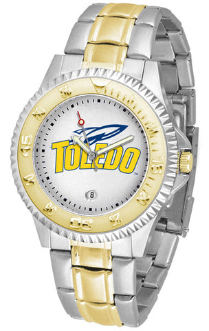 Mens Toledo Rockets - Competitor Two Tone Watch