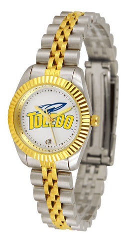 Ladies Toledo Rockets - Executive Watch