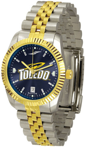 Mens Toledo Rockets - Executive AnoChrome Watch